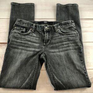 Mossimo Jeans Sz 6 (Item #319)